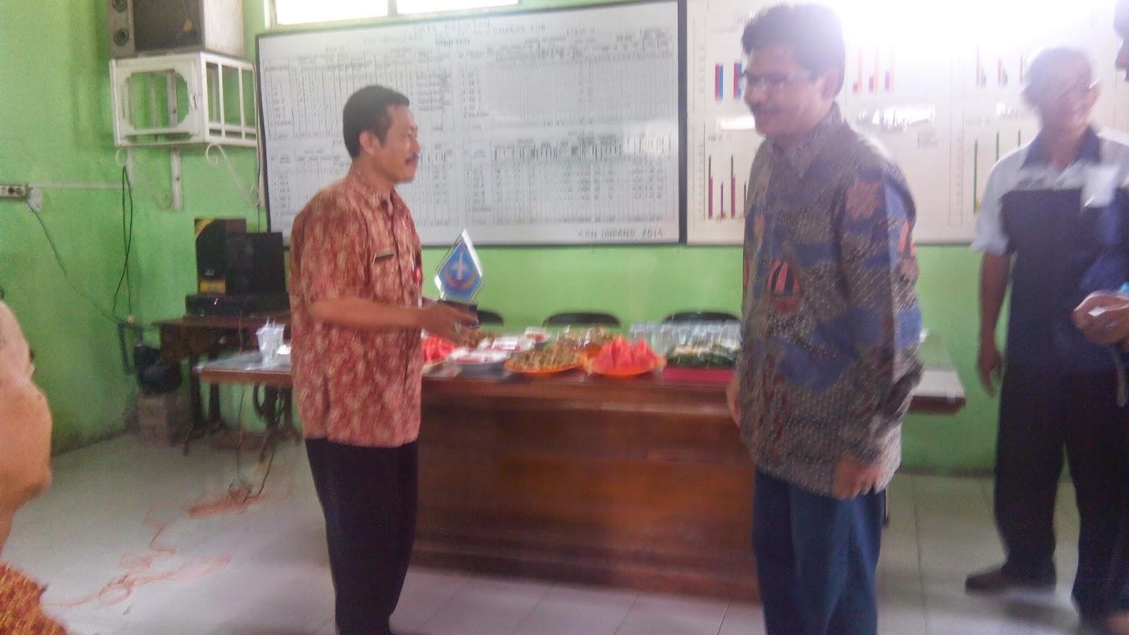 KKN Unpand 2014 kelurahan muktiharjo lor