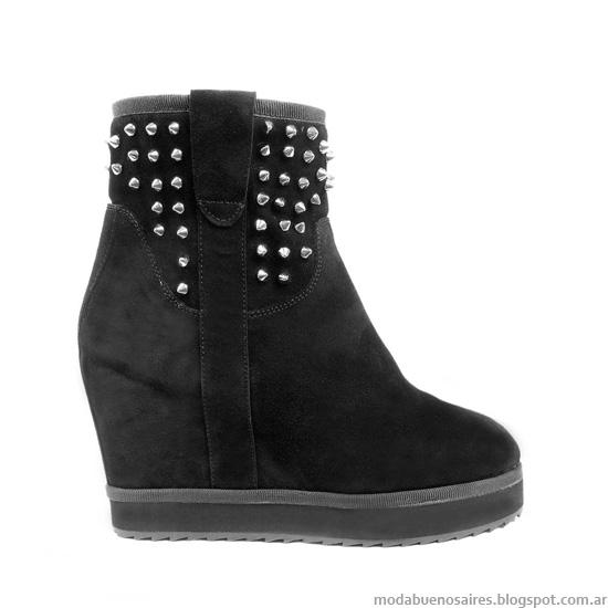 Blaque botas invierno 2013 coleccion