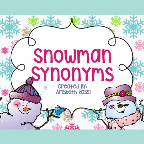 Sbowman Synonyms