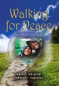Walking for Peace, an inner journey