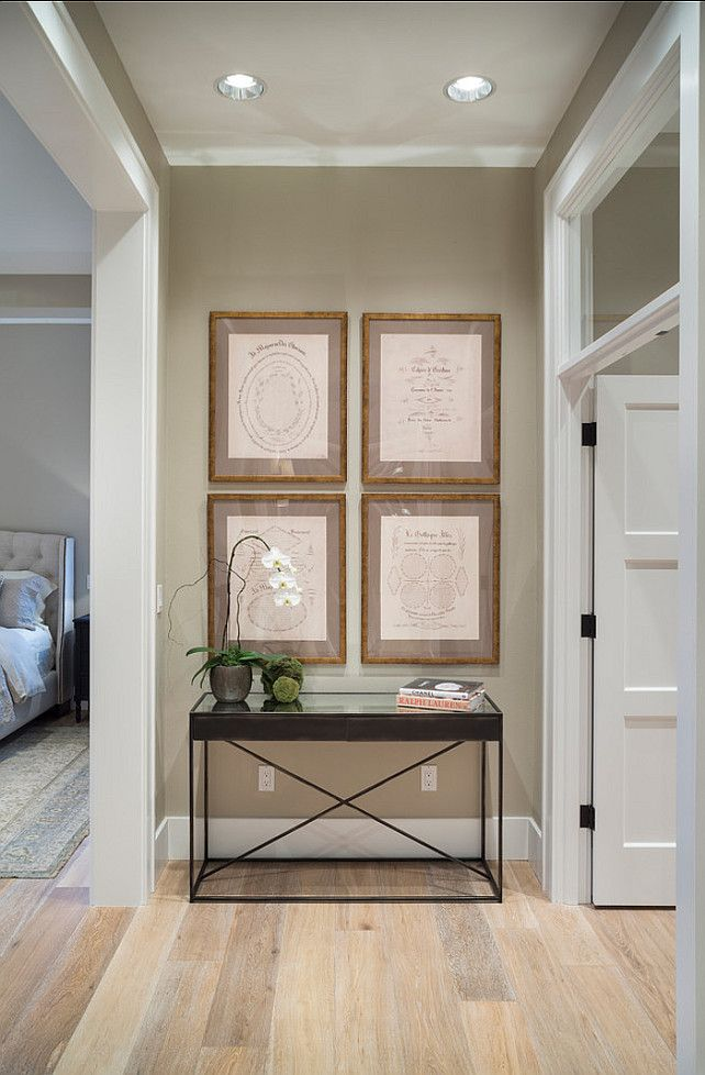Restoration Hardware Gramercy Mirrored Desk