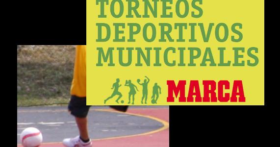 torneos municipales informaci n jornada vicalv blog