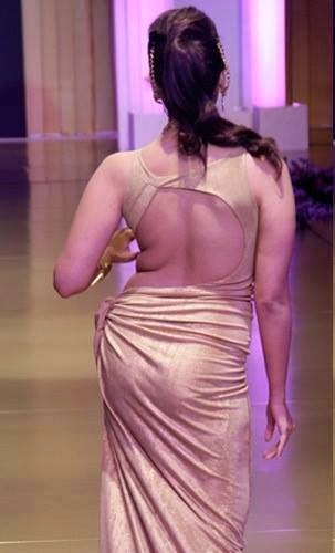 Sexy Alia Butt Hottest Seexy Back Images Leaked On Internet