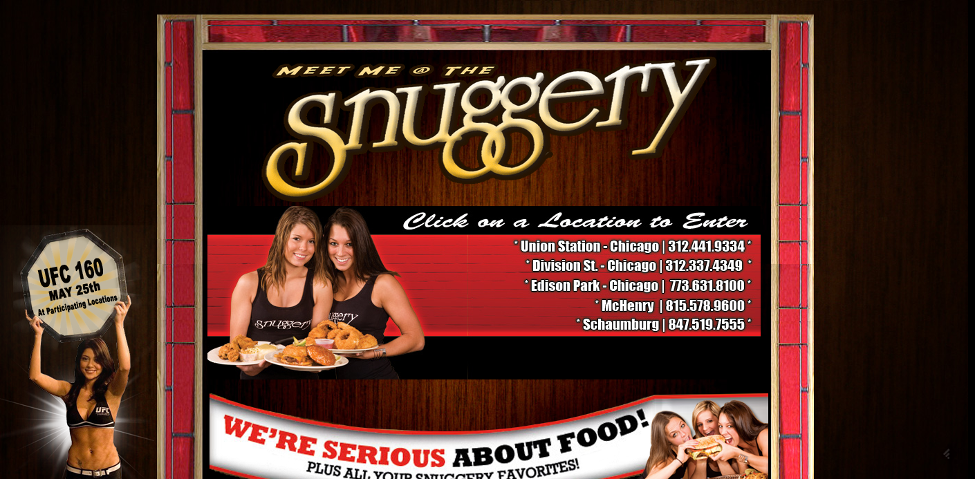 Blast Marketing & PR » Blog Archive » The Snuggery in Gold Coast ...
