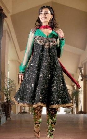 Anarkali-Suits-for-Girls