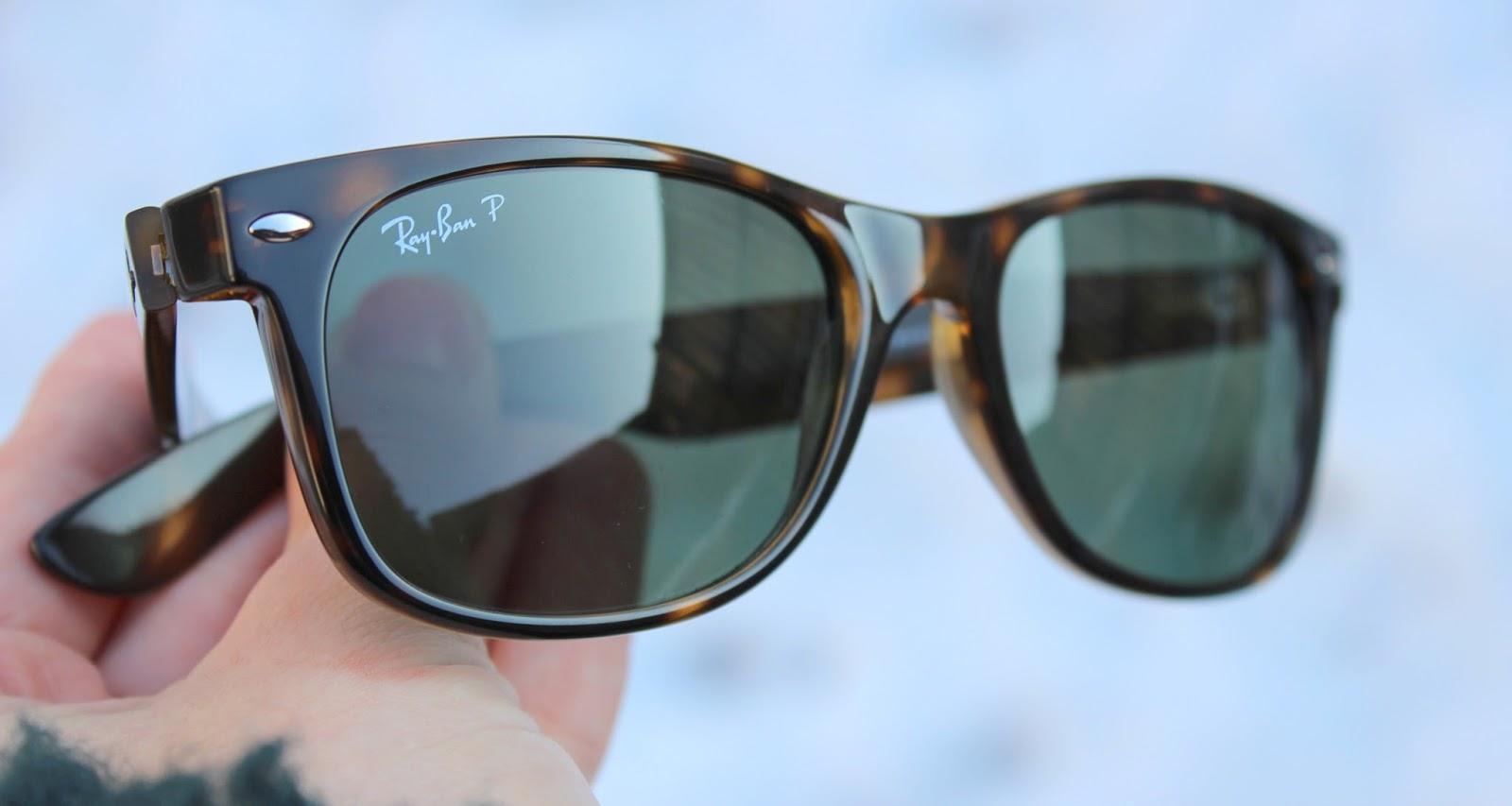 Ray ban new wayfarer sunglasses reviews