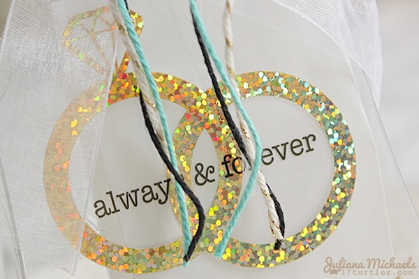 Wedding Gift Bags At Michaels : Blog - Wedding Favors by Juliana - #clear purse #glassine bags ...