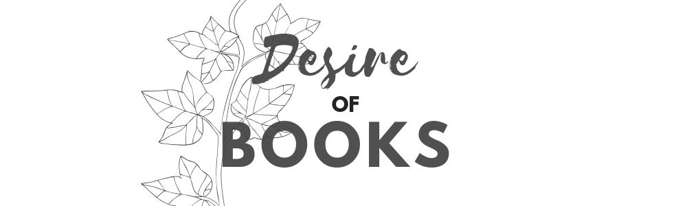 Desire Of Books