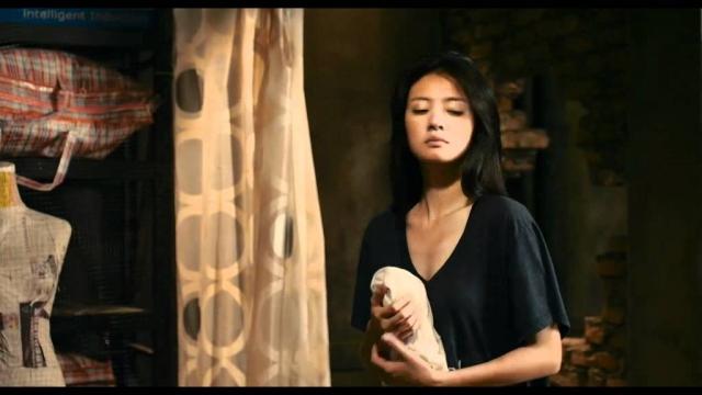 Hình ảnh phim Vụ Án Nhạy Cảm