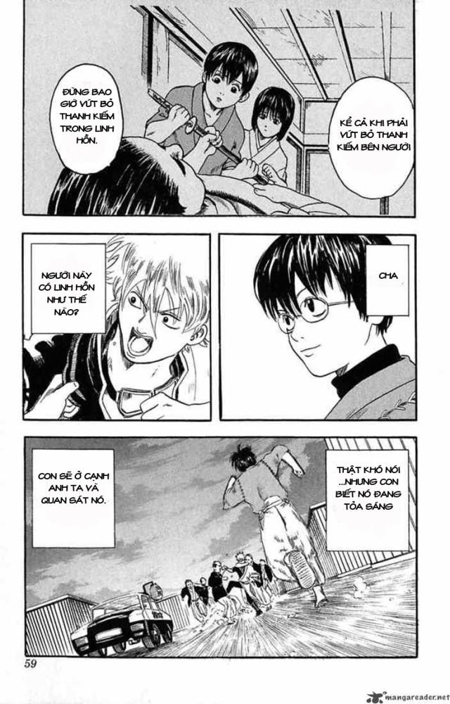 Gintama chap 1 Trang 53