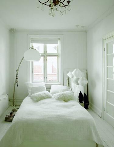 See u later, decorator!: inspiration til soveværelset!