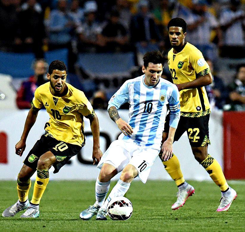 colombia vs argentina