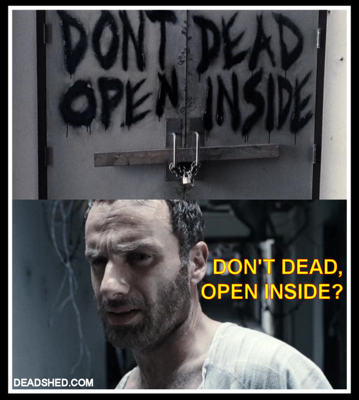 dead on pinterest walking dead rick grimes and andrew lincoln