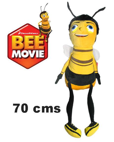 Bee movie barry - photo#24
