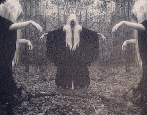 Bruxas, bruxaria, mortalha, blog mortalha