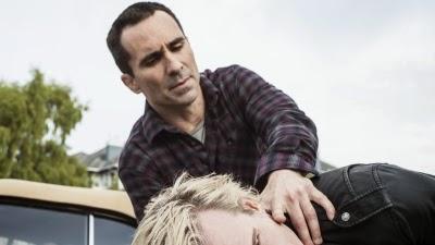 "2x05 ""The Escape Artist"" de Bates Motel"