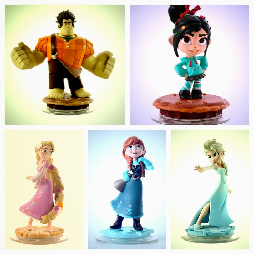 Our Interview With The Disney Infinity Senior Team & Wave
