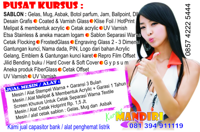 Ramuan chemical, Solvent, INK, Banner, X Banner, Umbul - umbul, Flash ...