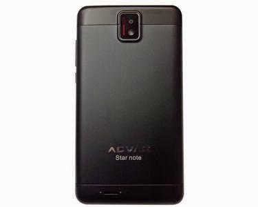 Harga Dan Spesifikasi Advan Star Note S5L Dengan layar 5.5 Inch 1 Jutaan