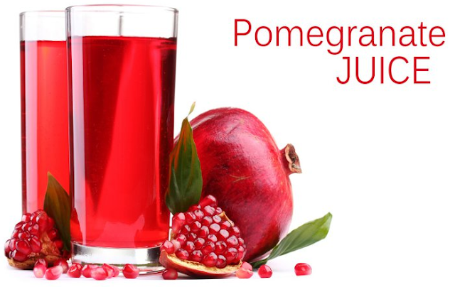 Sugar Madhumeh ke Rogiyon ke Liye Aanaar ka Juice