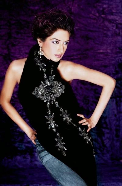 Mashaal Moazzam New Party Wear Bridal Dresses Collection 2014 For Women