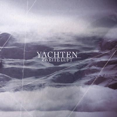 Yachten - Zweite Luft