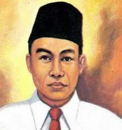 gambar pahlawan - DR Moewardi