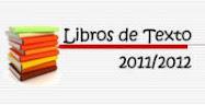 LIBROS DE TEXTO 2011/2012