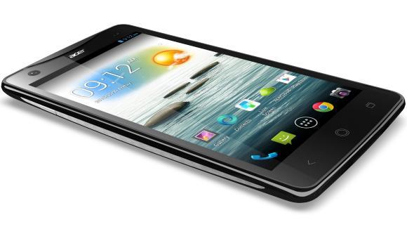 Acer Indonesia Meluncurkan Liquid S1 di Yogyakarta
