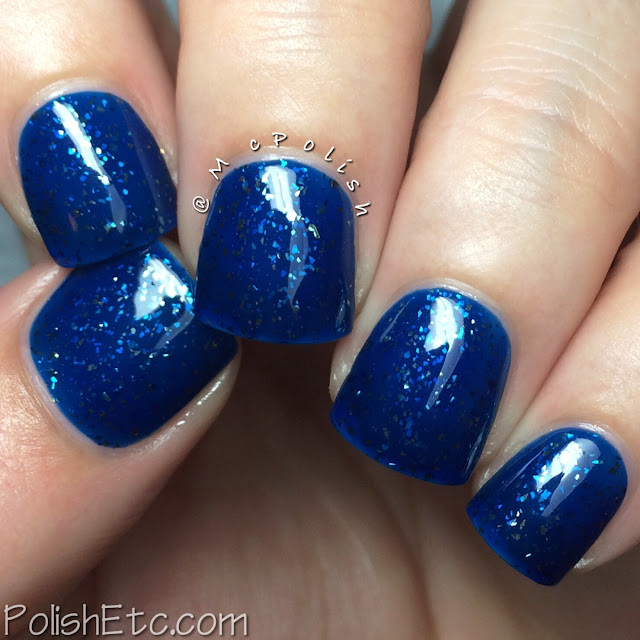 Takko Tuesday! - Constellations - McPolish