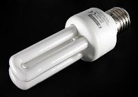 Вторая жизнь энергосберегающих ламп 128 Mb Сейчас многие пользуются эконом - лампами - это и светло...