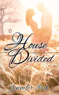 House Divided by Jennifer Peel