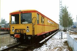 S-Bahn: Mit dem Schienenstaubsauger über Berlins Gleise, aus Der Tagesspiegel