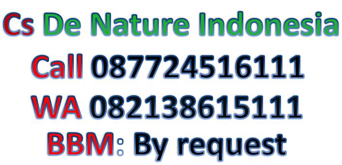 Call De Nature