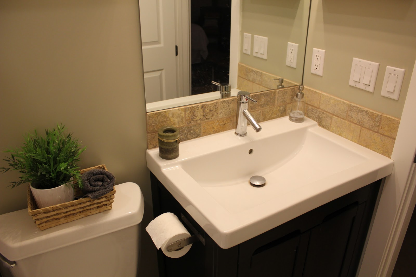 Suite revival bathroom tour - Ikea bathrooms images ...