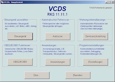 TÉLÉCHARGER VCDS 10.6 FRANCAIS