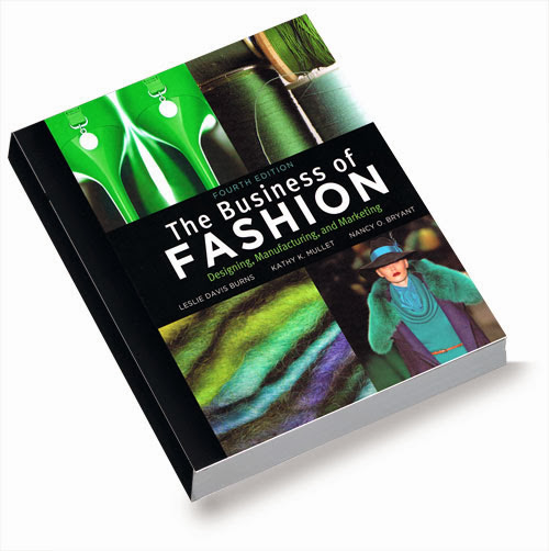 a review of teri aginss book on the downfall of fashion today And anyone interested in contemporary fashion the book brings the fashion reader is the ideal introductory what happened to fashion - teri agins 75.