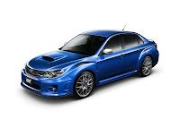 Car Wallpapers : 2012 Subaru WRX STI Wallpapers