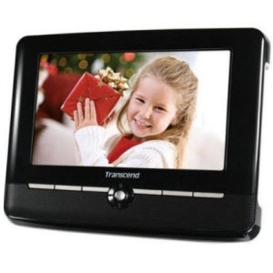 Amazon : Buy Transcend 7 Photo Frame 2GB for Rs. 3000 Only And get Rs. 200 Amazon Gift Card- buytoearn