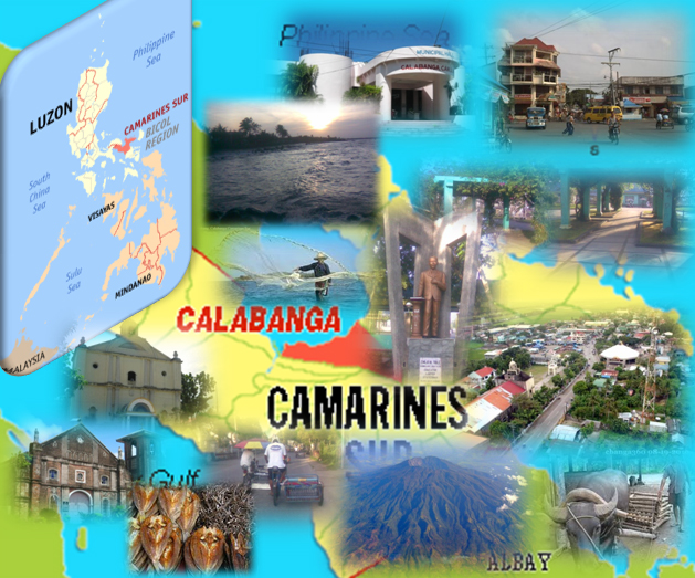 Calabanga Philippines  City pictures : CALABANGA anywhere