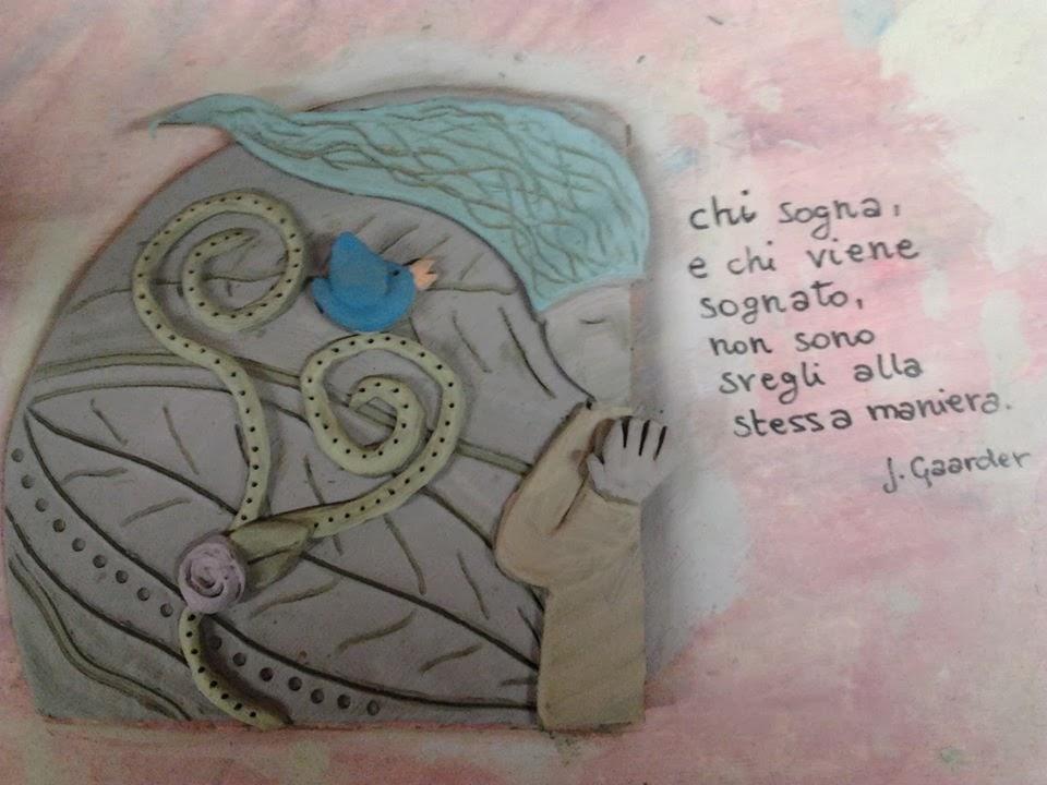 mattonella ceramica handmade formae mentis