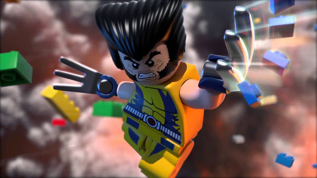 Lego Marvel Super Heroes Wallpaper In 1600x900 Lego Technic And
