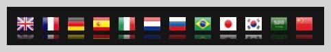 Cara Membuat Translator Bendera Di Blog