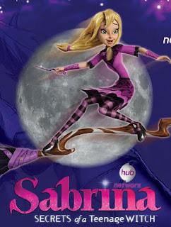 Online Sabrina Secretul Vrăjitoarei Adolescente Sezonul 1 Episodul 1