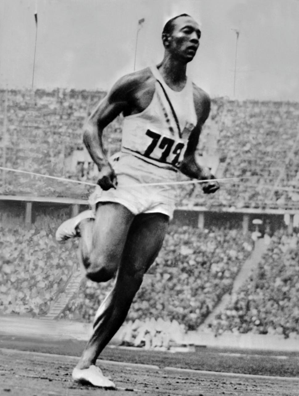 a description of jesse owens as the best track athlete at the 1936 olympics Gold medal winner, olympic champion, track and field track & field athlete 50 out of 5 stars 1 $995 jesse owens jesse owens 1936 olympics.