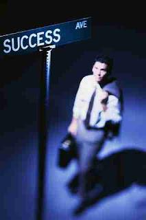 Wiraswasta Sukses