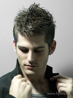 really cool hairstyles : fashionofgen: some really funky & cool haircuts for men..!