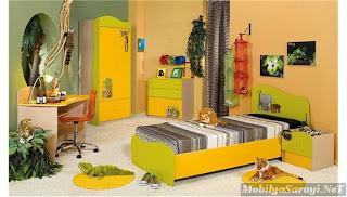 Alfemo Çocuk Odaları 2012