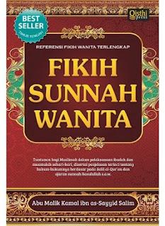 Fikih Sunnah Wanita | TOKO BUKU ONLINE SURABAYA