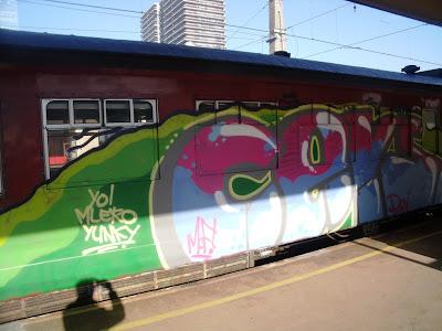 graffiti ceys